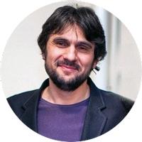 «Блошиный рынок» Закарьи Закарьяева
