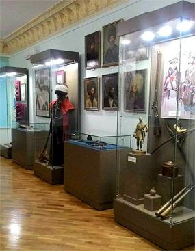 kavkazskaya-vojna-i-lichnost-imama-shamilya-v-ekspozicii-nacionalnogo-muzeya-dagestana__