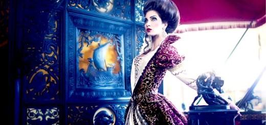 Волшебство сказки в работах Маргариты Каревой