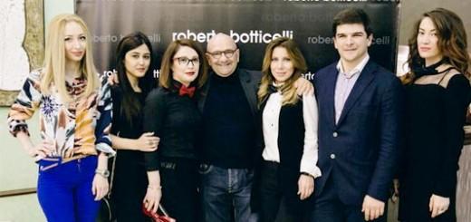 Roberto Botticelli. Весна/Лето 2015<br><br>