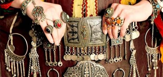Тайна кубачинского искусства - в сердце мастера
