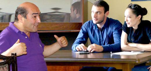 Дагестанцы не хотят быть актерами?