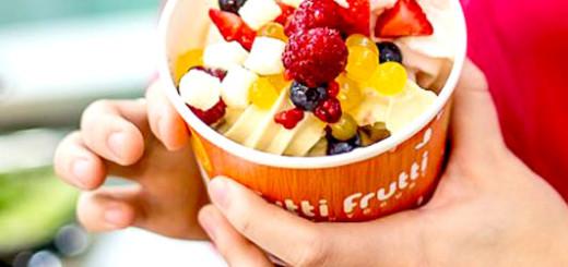 Радуга вкусов от Tutti Frutti & Demel