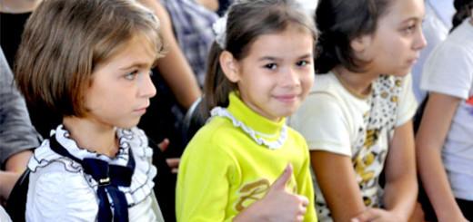 Здоровые дети – здоровое будущее