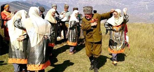 Фестиваль фольклора и народного творчества «Гоор»
