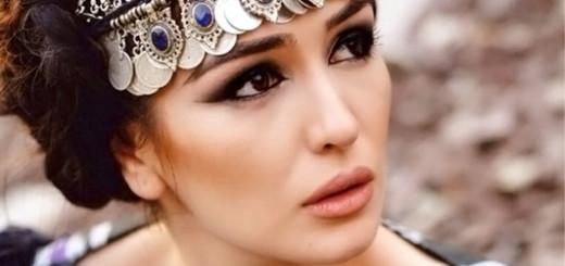 Первая на Кавказе модель художественной фотографии