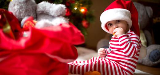 Новогодние каникулы: путеводитель для детей и их родителей