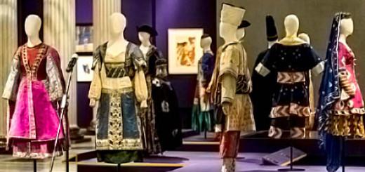 Лев Бакст. Мода и искусство