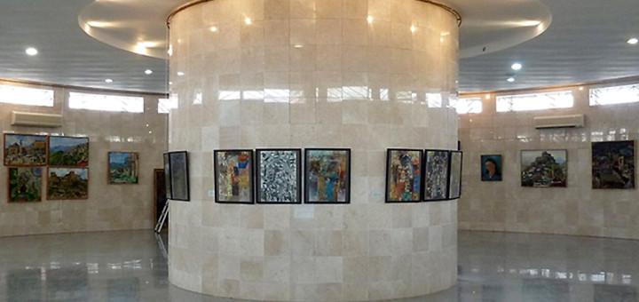 Музей истории города Махачкала