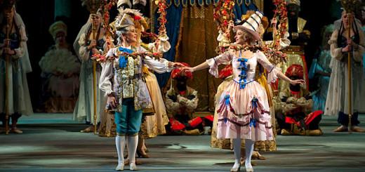 Клуб оперы. Атмосфера любви к подлинной музыке