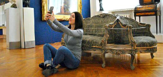 «Я главный экспонат»: <br>дагестанцам предлагают сделать селфи в музее