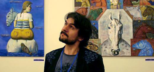 Закарья Закарьяев – художник оптимизма