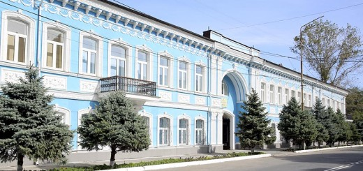 Дагестанский объединенный музей переименован в Национальный музей Дагестана им. А.Тахо-Годи
