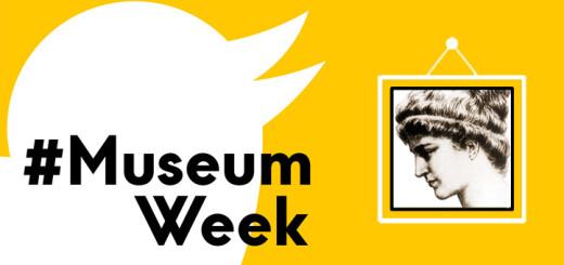 Международная акция #MuseumWeek