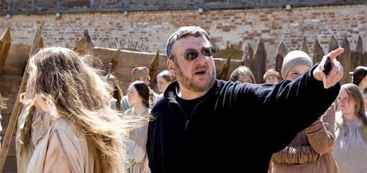 Павел Лунгин снимет фильм об Афганской войне