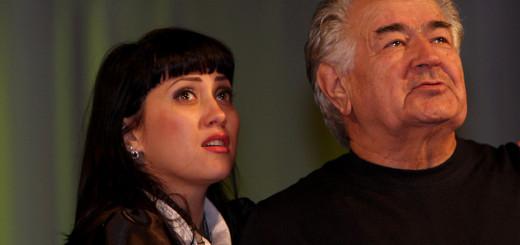 Русский театр открывает новый театральный сезон
