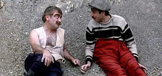 Былое отражение дагестанских адатов в кинематографе