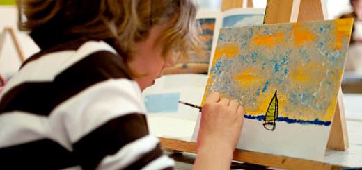 Обучение по специальностям в сфере культуры и искусства