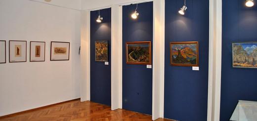 Музей изобразительных искусств приглашает гостей ЧЕ-2018 по спортивной борьбе