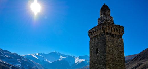 Экскурсии по Южному Дагестану