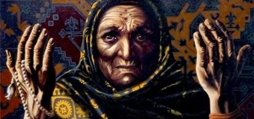 """""""Месторождение"""" в определении дагестанских художников"""