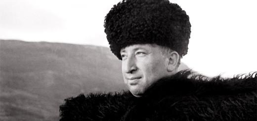 Расул Гамзатов. С любовью к родному краю