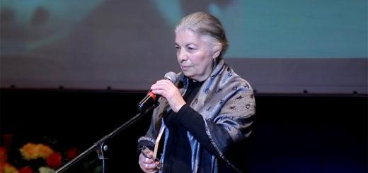 Гулизар Султанова - влюбленная в искусство и в театр в частности