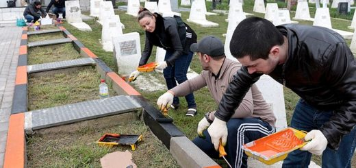 В Дагестане состоится общереспубликанский воскресник