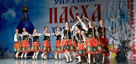 В Махачкале прошел Православный Пасхальный праздник