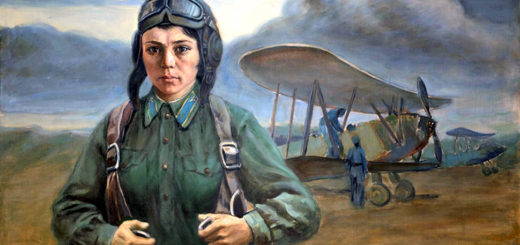 Тема Войны в творчестве художника Альберта Хаджаева