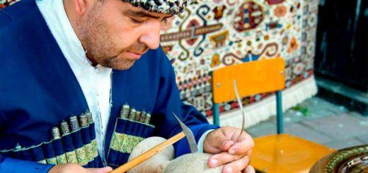 Во Франции пройдут Дни народного творчества Дагестана