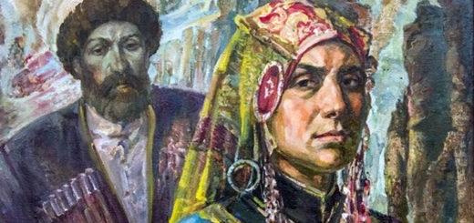 """В Махачкале проходит выставка """"Многообразие красок Кавказа"""""""