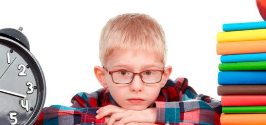 Тайм менеджмент для детей в условиях самоизоляции