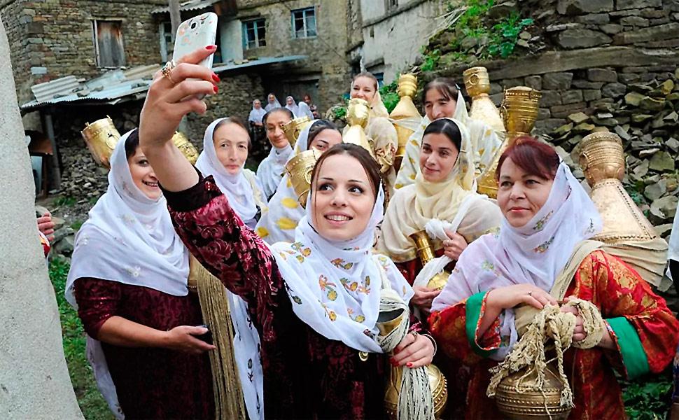 Кубачи приглашает на II Фестиваль народных художественных промыслов Юга России